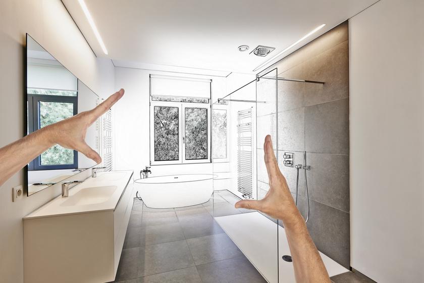Lepukkant panellakásból álomszép otthon: ennyit számít néhány egyszerű ötlet