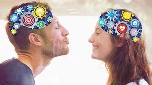 Nem létezik férfi agy és női agy! Neuroszexizmus viszont igen