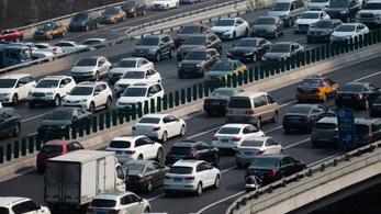Ezrek életét mentheti meg az új EU-s járműbiztonsági rendelet