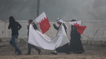 Egy arab országban az ellenzéki aktivistáknak még a gyerekeit is megbüntetik