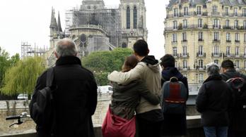 A franciaországi muszlimok is beszállnának a Notre-Dame újjáépítésébe