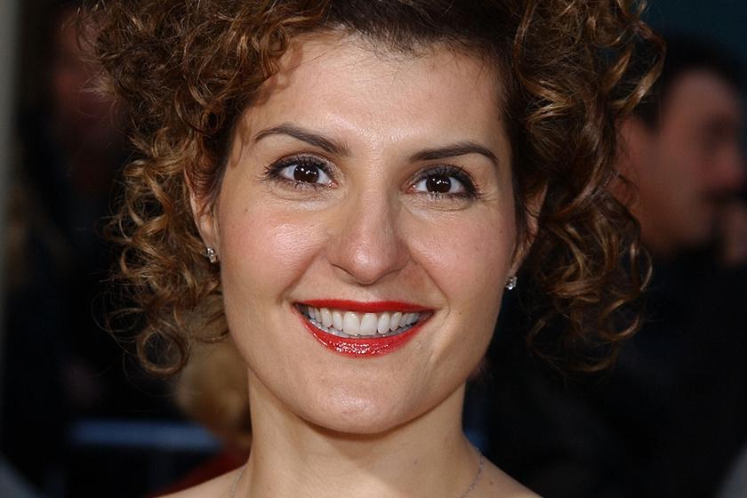 A Bazi nagy görög lagzi főszereplőnője volt - Így néz ki ma az 56 éves Nia Vardalos