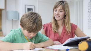 Így érd el, hogy a gyereked megcsinálja, amire kéred