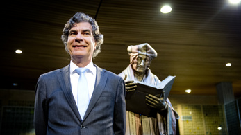 Kérdezzen a radikális jobboldali holland Szabadságpárt frakcióvezetőjétől!