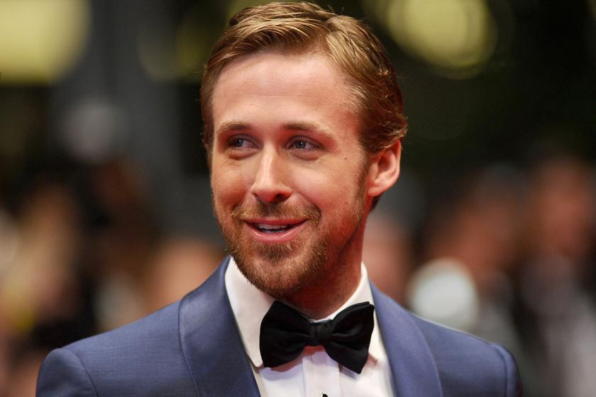 Ő Ryan Gosling gyönyörű felesége - Két kislányt is szült a színésznek