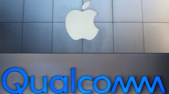 Véget ért az Apple és a Qualcomm harca