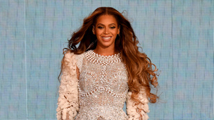 Beyoncé új lemezén a kislánya is énekel