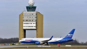 Sztrájkolnak a magyar légiforgalmi irányítók