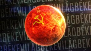 A szovjet világbéke a Vénuszról érkezett volna