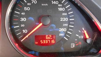 Hogy lehet eladni egy Audit 500 ezer kilométerrel?