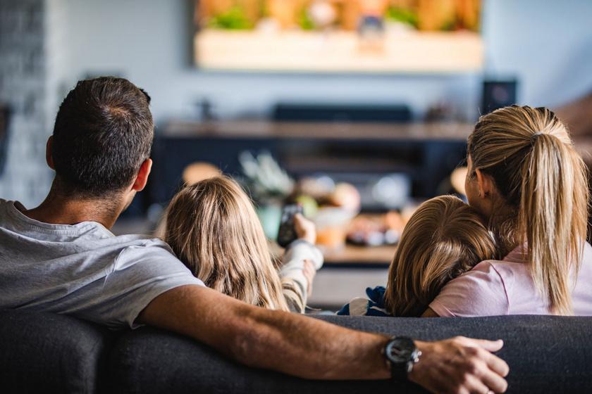 Mekkora az ideális otthon? Egy 4 fős család számára ez lenne kényelmes
