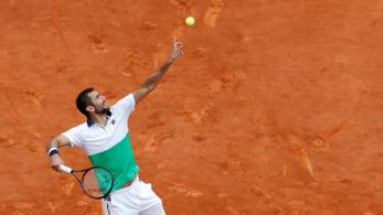 US Open-győztes is eljön a budapesti tenisztornára