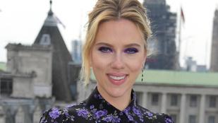 Állandóan ezzel nyomasztják Scarlett Johanssont a rajongók, amikor először találkoznak vele