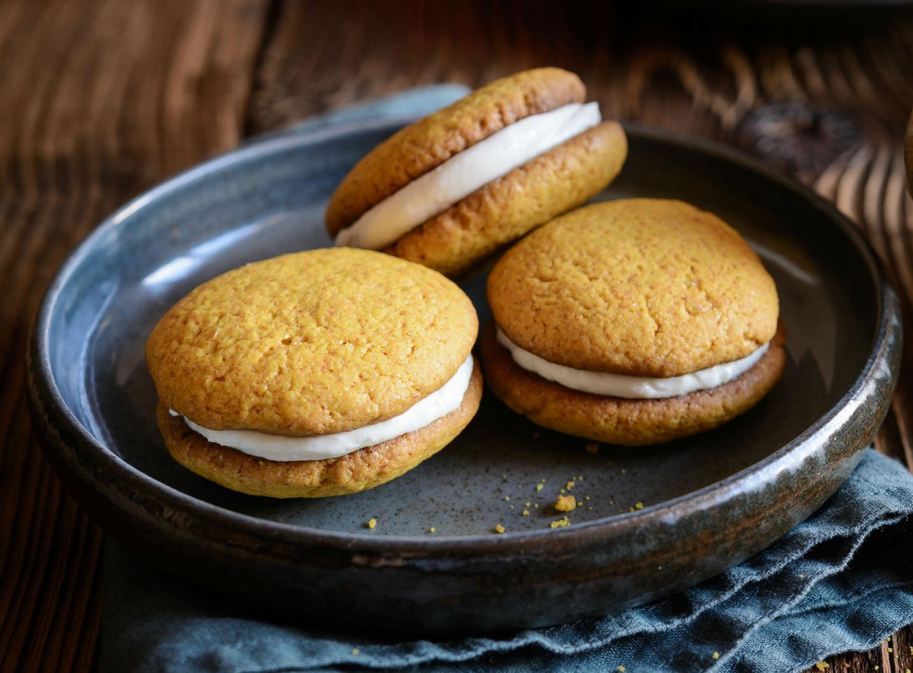 Egyszerű, krémes, mascarponés keksz: mindenki kapkodja egyiket a másik után