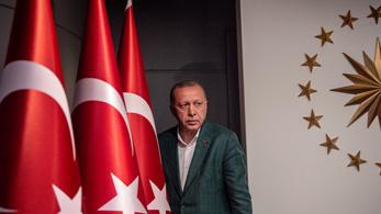 Hivatalos: Erdoğan elveszítette Isztambult