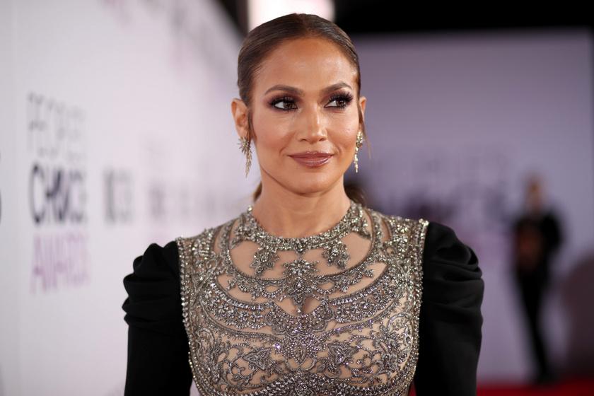 Jennifer Lopez és lánya ikrek is lehetnének - A megszólalásig hasonlítanak egymásra