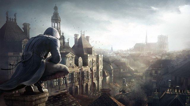 Ingyen Assassin's Creed: Unity!