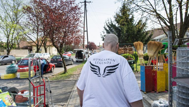 A kisváros, ahol egy fideszes család igyekszik átvenni a hatalmat