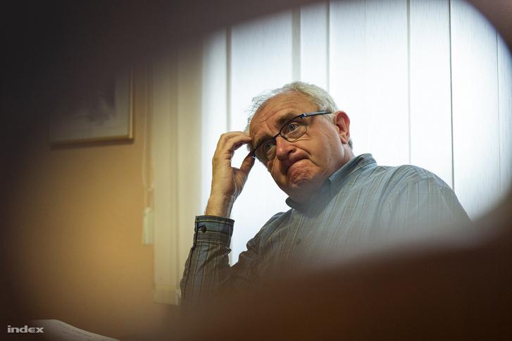 Fazekas László, Albertirsa polgármestere