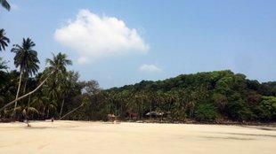 Thaiföld a tömegturizmus nélkül: egy rejtett sziget titkai