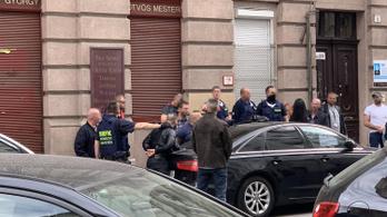 Rajtaütöttek a Wesselényi utcai verekedőkön