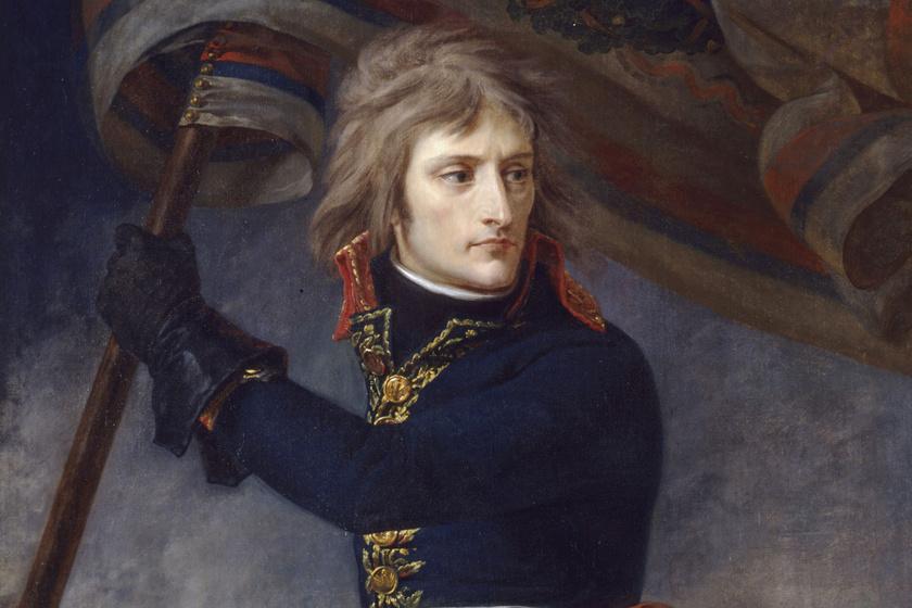6 órát késett a saját esküvőjéről: izgalmas titkok derültek ki Napóleonról