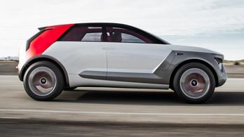 Mindenre jó autó – ez lenne az?