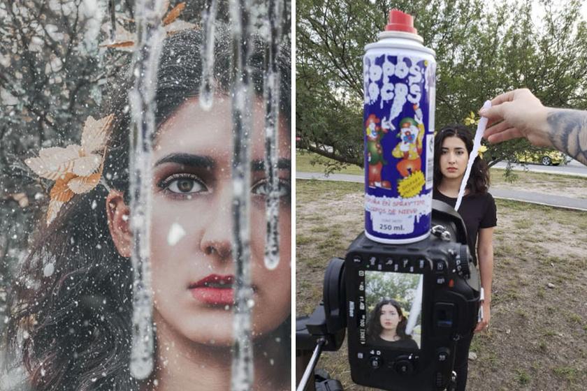 Csúnyán átvernek minket az Instagram-fotókkal: így keltenek illúziót