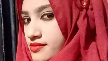 Megégettek egy bangladesi diáklányt, mert szexuális zaklatással vádolta meg az igazgatót
