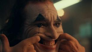 A Taxisofőrre emlékeztet az új Joker-film