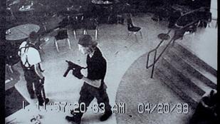 Mindent megváltoztatott Amerika leghírhedtebb iskolai lövöldözése