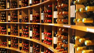 2 millió üveg bor veszett oda egy tűzben Bordeaux-ban