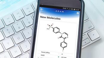Algoritmus tervezi a jövő gyógyszereit