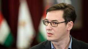 Karácsony: Az egész magyar sajtó előtt csinál hülyét magából a zuglói testület