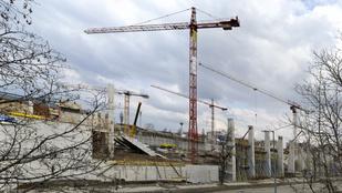 Fociakadémiát épít Mészáros Lőrinc cége 5,9 milliárdért