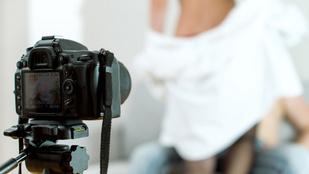 Új brit reality: szexeljen kamerák előtt, jobb lesz a kapcsolata!