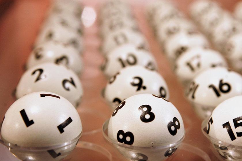 Elvitték az ötöslottót - 4 milliárd 194 millió forintot nyert a szerencsés