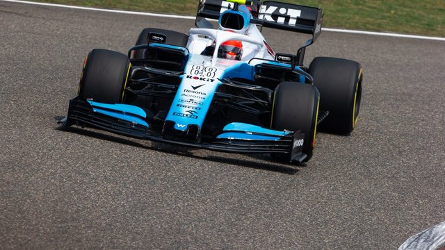 Orosz kézbe kerülhet a Williams F1-es csapata?