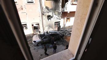Líbia felfüggesztette együttműködését Párizzsal