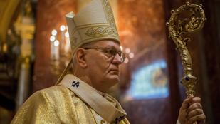 Erdő Péter: Lehet-e egy országot, egy kontinenst kereszténynek nevezni?