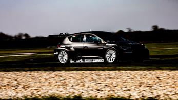 A Zengő Motorsport nyom egy resetet