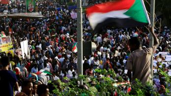 Civil ellenkormányt állít fel a szudáni ellenzék