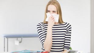 Miből áll valójában az orrváladék?
