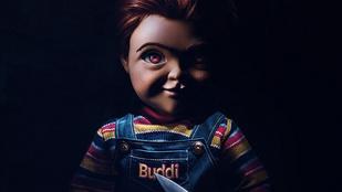 Chucky megkergül a modern világtól