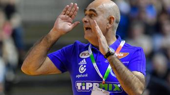 Beszólt a Szegednek a SEHA liga vezetője