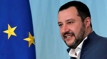 Budapestre jön Orbánnal tárgyalni a radikális Matteo Salvini