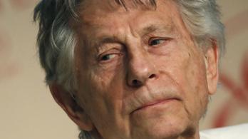 Perel Polanski, hogy megint a filmakadémia tagja lehessen
