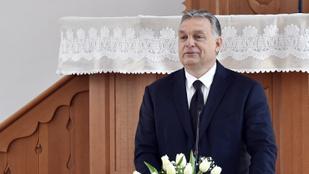Húsvét után Orbán Kazahsztán felé veszi az irányt