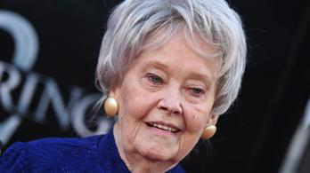 Meghalt Lorraine Warren, a démonűző