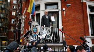 Egészen mást mond Assange-ról a volt konzul, mint amit az ecuadori elnök